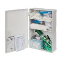 Plastová lékárnička EKONOMY s náplní SKLAD - OBCHOD