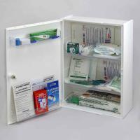 Plastová lékárnička LP s náplní ŠKOLA