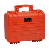 Záchranářský kufr EXPLORER s náplní HASIČI III