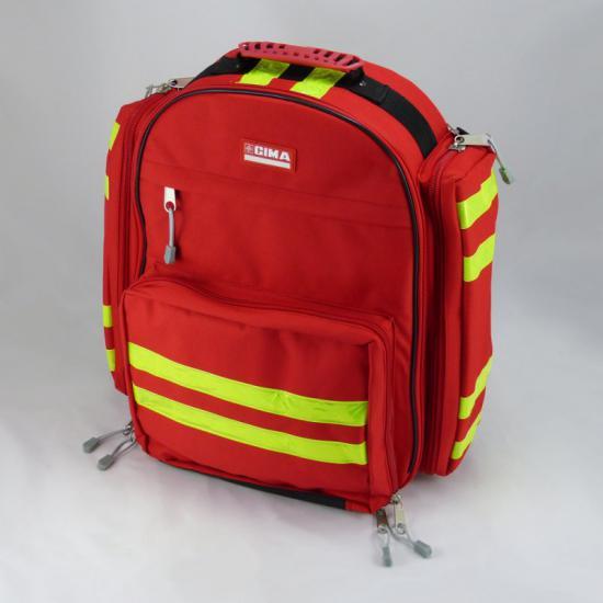 Zdravotnický batoh s náplní pro zásahová vozidla III