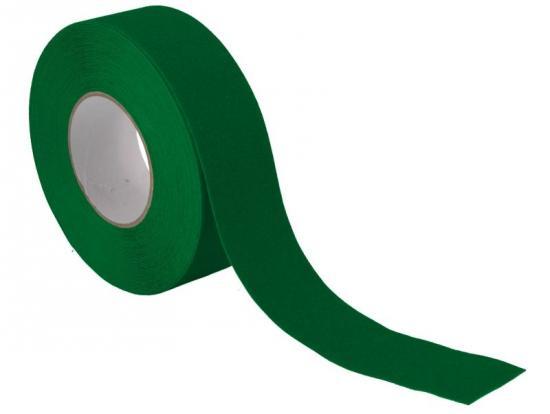 Protiskluzová páska jemnozrná zelená PERMAFIX