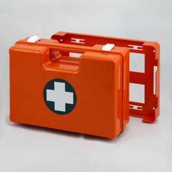 Kufr první pomoci malý KP 2 - bez náplně