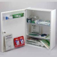 Plastová lékárnička LP s náplní STANDARD