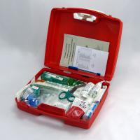 Kufr první pomoci malý PP s náplní STANDARD