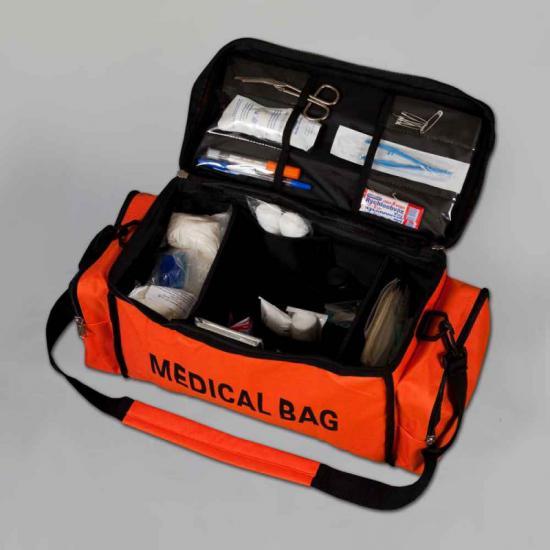 Brašna první pomoci MEDICAL BAG - SPECIAL