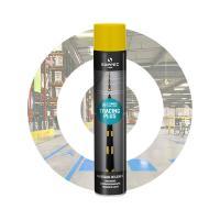 Značkovací sprej TRACING Plus Soppec žlutý 750ml