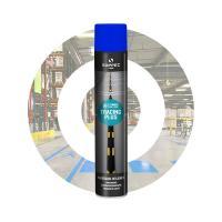 Značkovací sprej TRACING Plus Soppec modrý 750ml