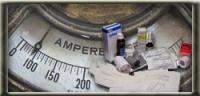 Výbava lékárničky na pracovišti - Plynová kotelna