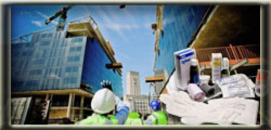 Výbava lékárničky pro pracoviště - Stavební provozy