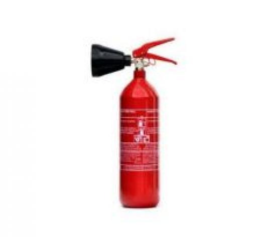 Pěnový hasicí přístroj do kuchyně 2l - (5A/34B/25F)