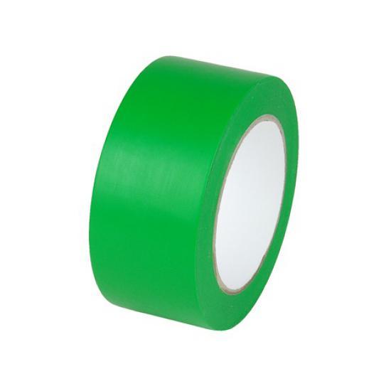 TEMKA Podlahová páska vyznačovací ZELENÁ 33mx50mm