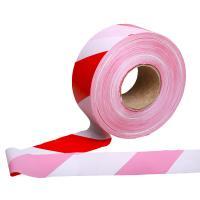 Ohraničovací páska červeno/bílá 500m