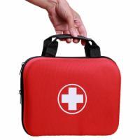 Přenosná lékarnička Swissmed prázdná