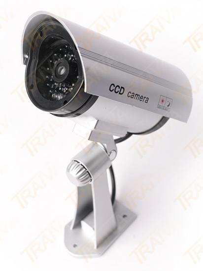 Atrapa bezpečnostní kamery AB TECH 3