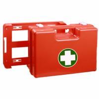 Lékárnička nástěnná, přenosná Easy Aid 2 s výbavou STANDARD pro restaurace I.