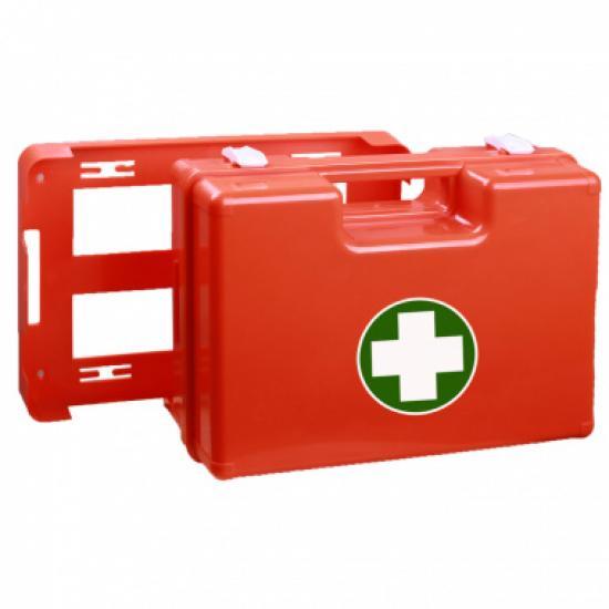 Přenosná lékárnička Easy Aid II s výbavou pro sklady