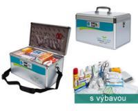 Lékárnička na stavbu SignUS 300 - kufřík