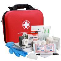 Lékárnička SwissMed na stavbu - výbava STANDARD do 15osob