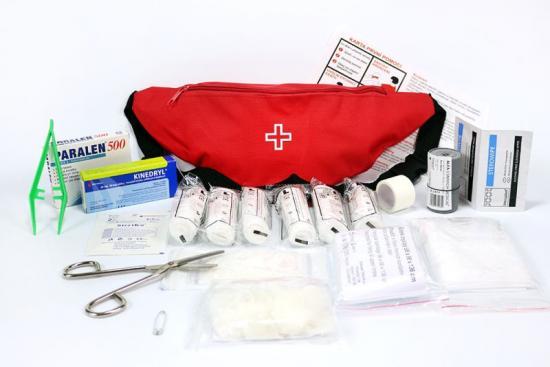 Lékárnička - LEDVINKA první pomoci