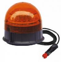 LED maják oranžový 12/24V