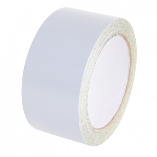 Samolepící páska - reflexní bílá 15mx50mm