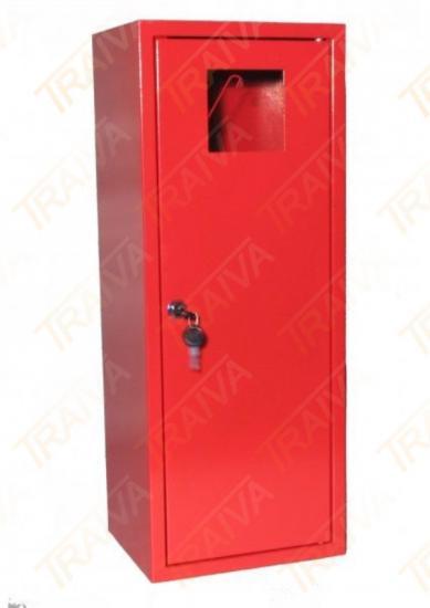 Požární skříň na hasicí přístroj - 6 kg