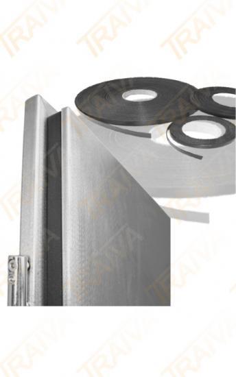 Protipožární zpěňující páska (15 mm x 1 m x 2 mm)