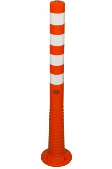 Flexibilní sloupek - oranžový (1000 mm)