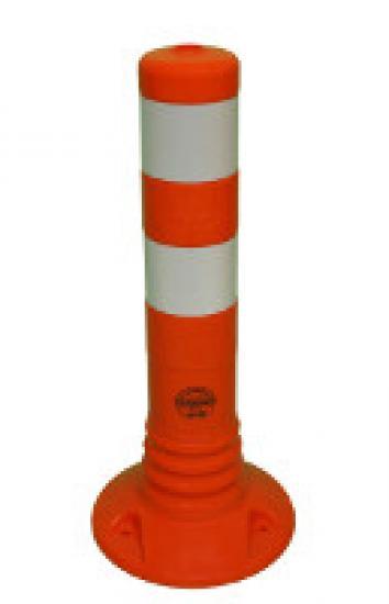 Flexibilní sloupek - oranžový (450 mm)