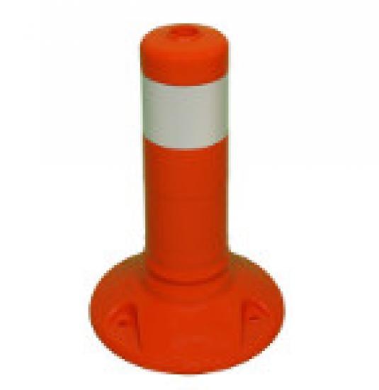 Flexibilní sloupek - oranžový (300 mm)
