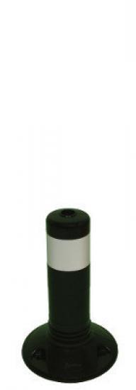 Flexibilní sloupek - černá (300 mm)