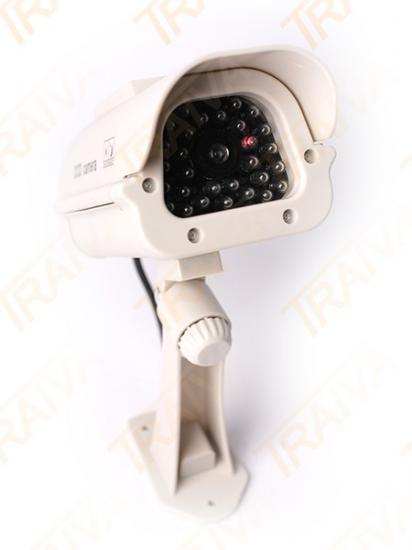 Atrapa kamery Signus AK TECH Solar