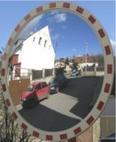 Dopravní zrcadlo kruhové 450mm N