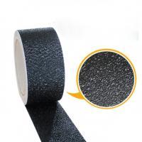 Protiskluzová páska jemnozrná černá PERMAFIX