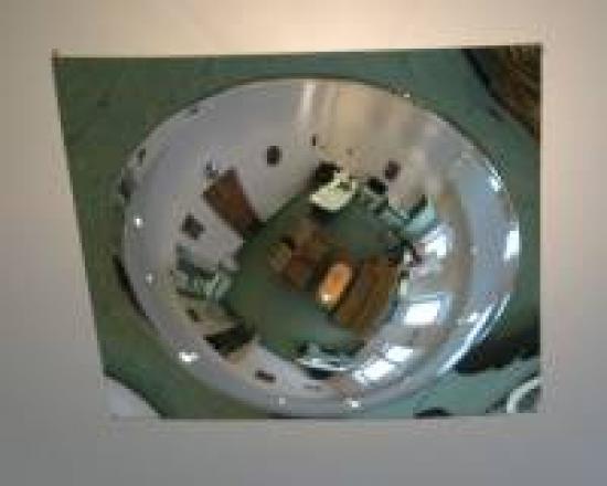 Polokoule - 800 x 360°