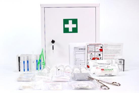Lékárnička SignUS - STANDARD