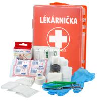 Lékárnička Easy Aid II - ECONOMY
