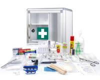 Lékárnička - SignUs B013 + výbava KOTELNA