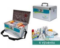 Lékarnička přenosná pro chemický provoz