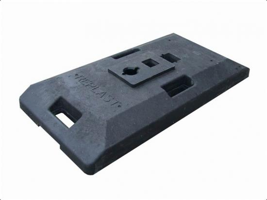 Podstavec CZ 1 - Černý