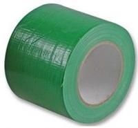 Podlahová páska ZELENÁ  33mx100mm