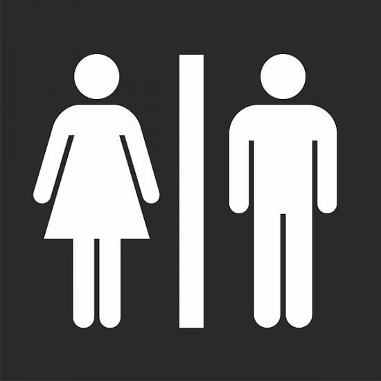 Šablona - Toalety