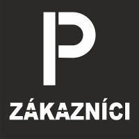 Šablona - Parkoviště pro zákazníky