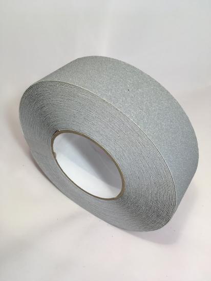 Protiskluzová páska jemnozrná šedá  PERMAFIX