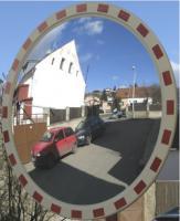 Dopravní zrcadlo kruhové 600mm N