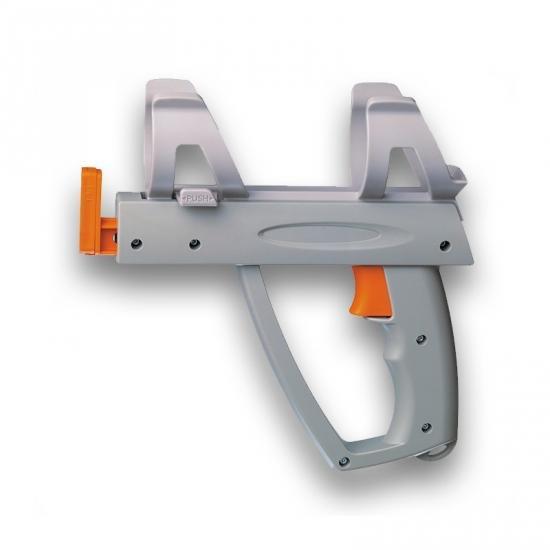 Pistolový držák pro stavební spreje - SOPPEC