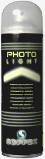 Photoluminiscenční sprej Photo Light Soppec 500ml