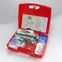 Kufřík první pomoci malý s náplní ŠKOLA