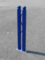 Ozdobný sloupek TWIN - do betonu