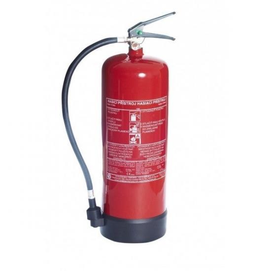 Pěnový hasicí přístroj 6l - (13A/144B)